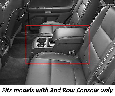 Weathertech Floorliner For Ford Explorer W 2nd Row