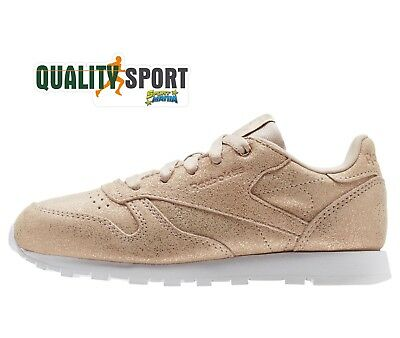 Reebok Classic Leather Shimmer Women Men Reebok Bs9865