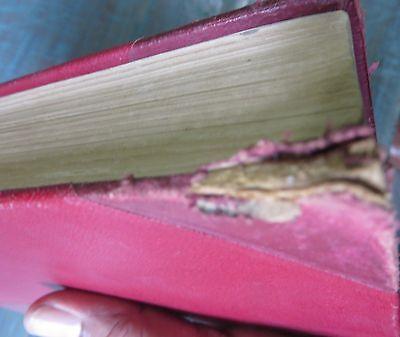 rarts RARE BOOK 1948 edi IMPERIAL WILLIAM MAKEPEACE THACKERAY VANITY FAIR 12