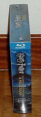 Harry Potter La Coleccion Completa 1-8-Blu-Ray Precintado Nuevo (Sin Abrir) R2 4