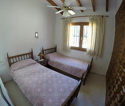 Spanish Villa to rent - Late availability - Any week in January - ONLY £400 12