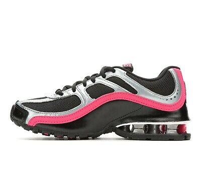 NWT WOMEN'S NIKE Reax Run 5 Training Shoes Torch Sequent