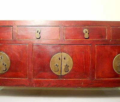 Antique Chinese Ming Cabinet (5290), Circa 1800-1849 4