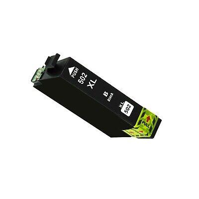 4x XL PATRONEN für Epson Expression Home XP5100 XP5105 WF 2860 DWF WF 2865 DWF 8