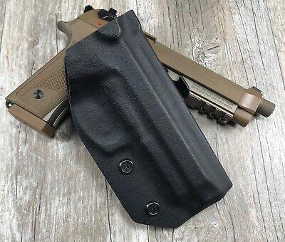 Beretta M9 92 92fs FS holster by SDH Swift Draw Holsters