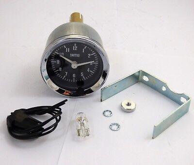 Classic Mini-SMITHS Horloge analogique 52 mm GAE128X