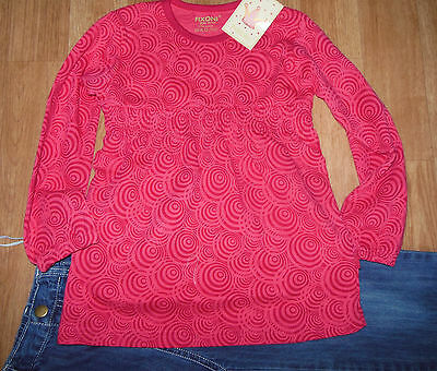 Fixoni girl outfit set top tunic & jeans 2 y 12-18-24 m, 3-4 y BNWT designer 2