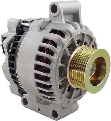 High Output Alternator 220 HIGH AMP F Ford Power Stroke 7.3L 1999-2000 2001 2002 2