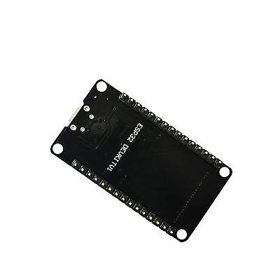 ESP32 Development Board WiFi+Bluetooth Dual Cores ESP-32 ESP-32S Ultra-Low Power 2