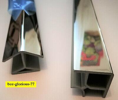 Alno Ecke Sockelverbindung Ecke Sockelecke Kuchensockel Spiegel 16mm Rar Eur 18 99 Picclick De