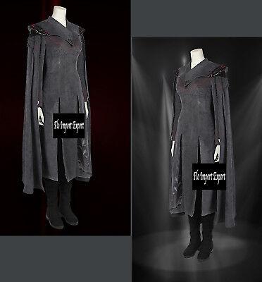 Trono Spade 7 Vestito Carnevale Donna Daenerys Woman Cosplay Costume GTH005 7