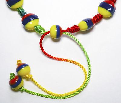 Handmade Beads Bracelet Jewelry By Native Artisans Colombia, Ecuador,Venezuela 7