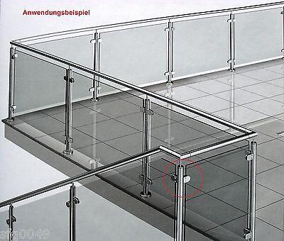 edelstahl glasklemmen gel nder f r au en. Black Bedroom Furniture Sets. Home Design Ideas