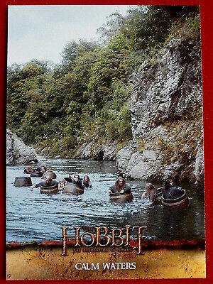 THE HOBBIT - The Desolation of Smaug - Complete Base Set (72 cards) - Cryptozoic