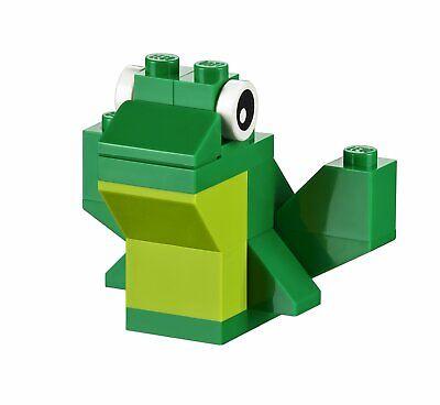 LEGO 10698 Classic Large Creative Brick Box Construction Set, Toy Storage 12