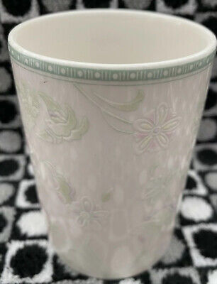 Tea Cup Yellow With 3D Green Leaves Korea New Details about  /Haengnam Elegant Bone China 8 oz