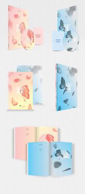 BTS IN THE MOOD FOR LOVE PT.2 4th Mini Album CD+Photo Book+Card K-POP SEALED 3