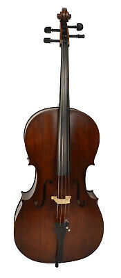 Full Size Student Cello with Softcase by Sotendo 3