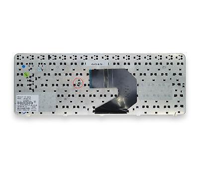 Compaq CQ58-160SL NERO Tastiera ITA R15