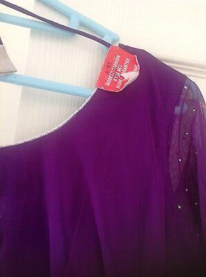 Pakistani Salwar kameez Indian Party Anarkali Designer Dress 4