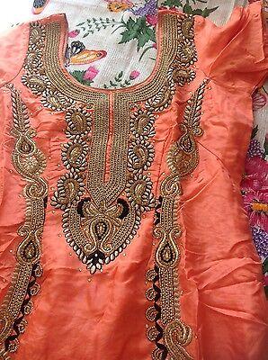 Beautiful Salwar Kameez party wear 8