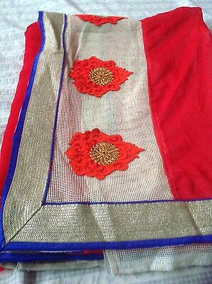 Ladies Indian saree 2