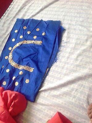 Ladies Indian lengha 4