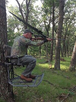 Tree Stand Gun Rest Shooting Rest Rifle Rest 22 95