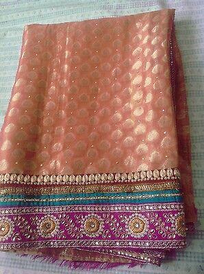 Ladies Indian saree 6