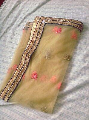 Ladies Indian lengha 3