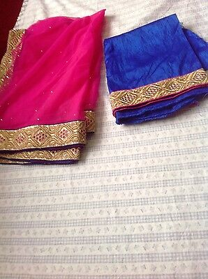 Ladies Indian lengha 3
