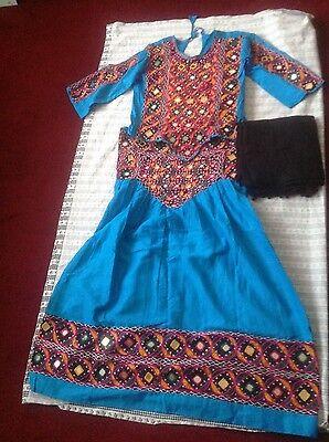 ladies indian chaniya choli 2