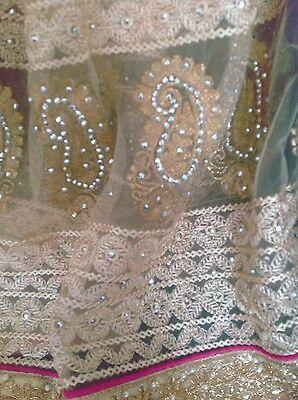 Ladies Indian saree 8