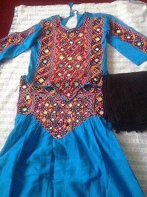 ladies indian chaniya choli 3