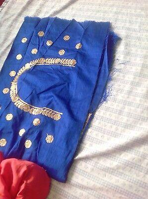 Ladies Indian lengha 5