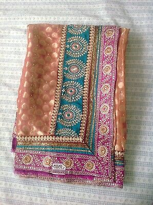 Ladies Indian saree 4