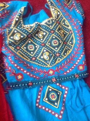 ladies indian chaniya choli 2