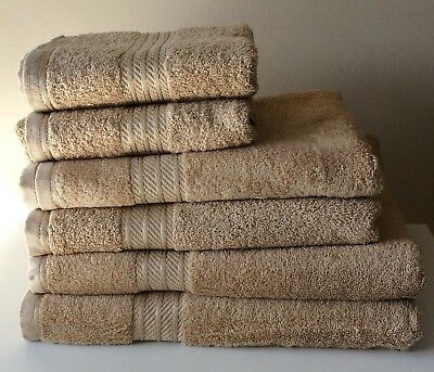 Luxury 100%  Combed  Egyptian cotton super soft towels hand bath towel sheet 7