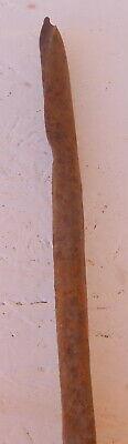 alter Bohrer Holzgriff antik Holzbohrer OLD TOOL Werkzeug  ✨ Tischler Schreiner 7