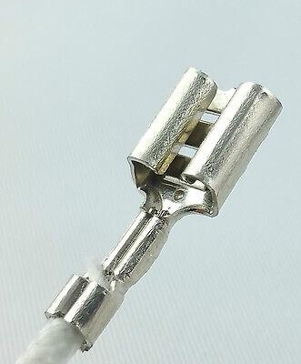 Platte #52 Ersatzteil hitzebeständige Kabel passend für Silex Litze Platte