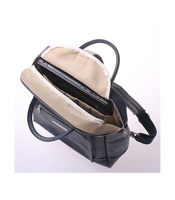 Fedex Is One Backpack Genuine Leather Comfortable and Elegant,Ideal for Go to 3