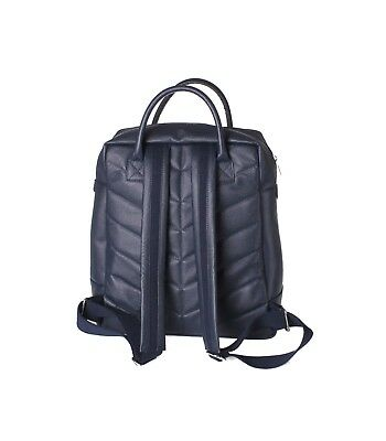 Fedex Is One Backpack Genuine Leather Comfortable and Elegant,Ideal for Go to 5