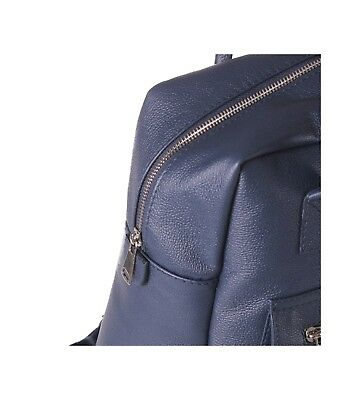 Fedex Is One Backpack Genuine Leather Comfortable and Elegant,Ideal for Go to 4