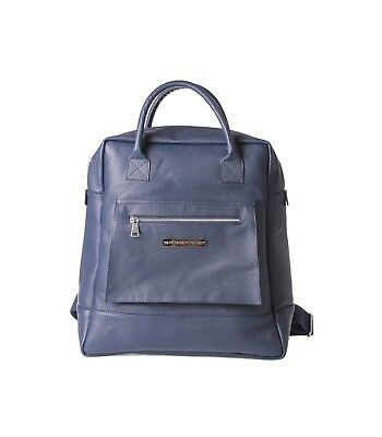 Fedex Is One Backpack Genuine Leather Comfortable and Elegant,Ideal for Go to 2