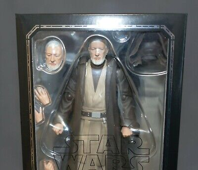 Figuarts Ben Kenobi Star Wars Episode IV A New Hope Bandai JAPAN NEW***c SH S.H