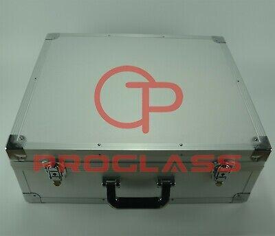 Proglass Advanced Organic Chemistry Kit 24/40 with Cabinet Box lab glassware kit 2