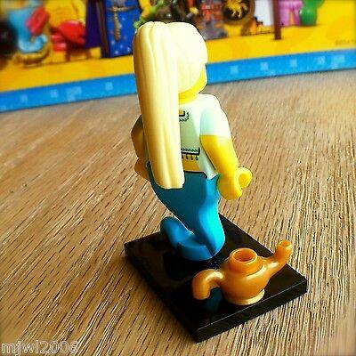 Ragazza Genio 71007 Lego Minifigures Serie 12 Genie Girl 15//16