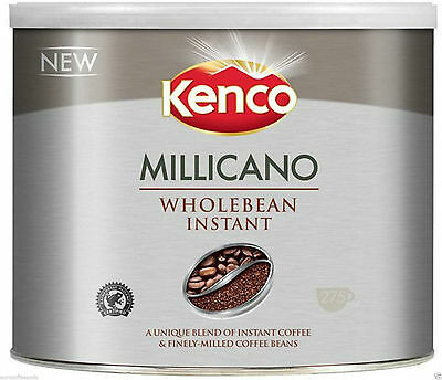 3 x Kenco Millicano Wholebean Instant Coffee 500g (Total 1.5KG) 5