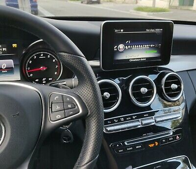 Mercedes C180 Avantgarde 8