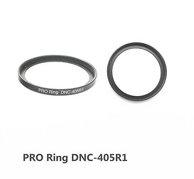 G5X Maxsimafoto Compatible Adapter ring to attach 40.5mm filter to Canon G7XII